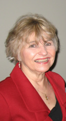 Joan Mauch